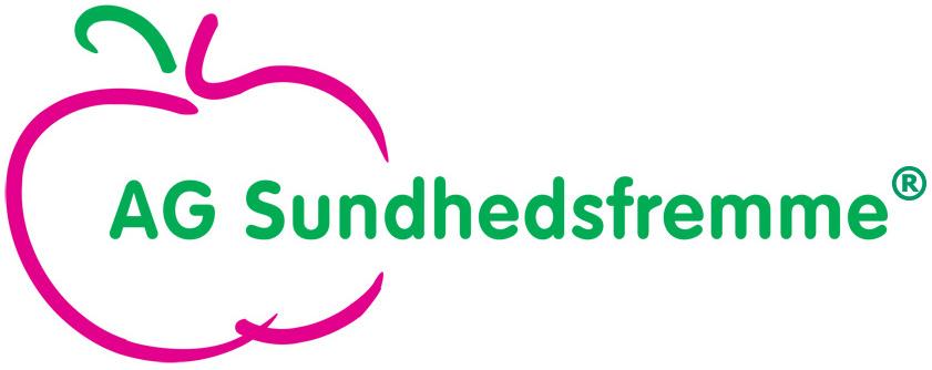 AG Sundhedsfremme Logo