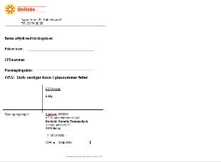 AGS Kogebogen - Blyblodprøve 8