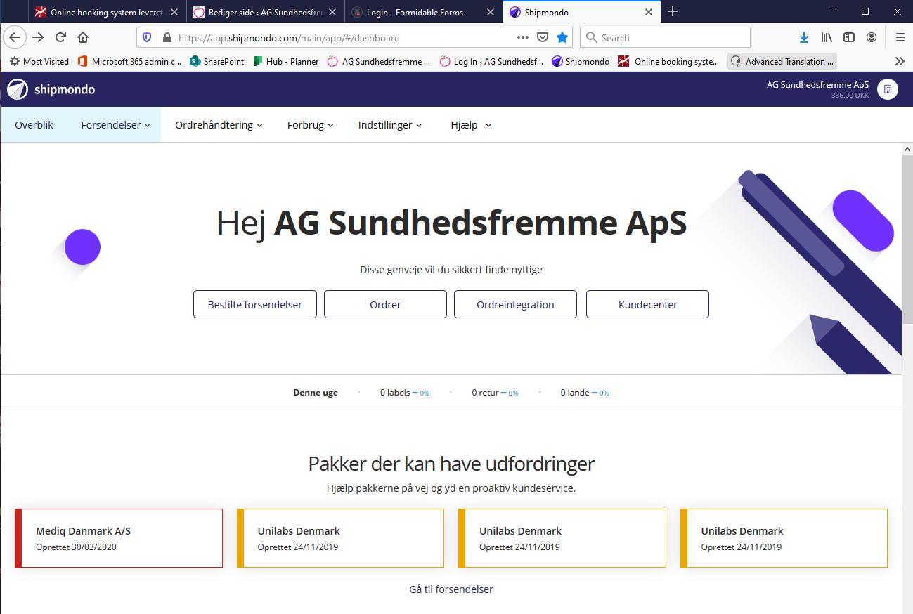 AGS Kogebogen - Blyblodprøve 10